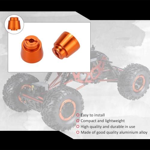 AX31011 Aluminum Alloy Rear Wheel Hex for 1/10 AXIAL YETI AX90026 RC CarToys &amp; Hobbies<br>AX31011 Aluminum Alloy Rear Wheel Hex for 1/10 AXIAL YETI AX90026 RC Car<br>