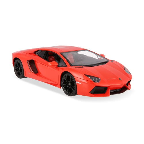 RASTAR 43000 27MHz R/C 1/14 Lamborghini Aventador LP700 Radio Remote Control Model CarToys &amp; Hobbies<br>RASTAR 43000 27MHz R/C 1/14 Lamborghini Aventador LP700 Radio Remote Control Model Car<br>