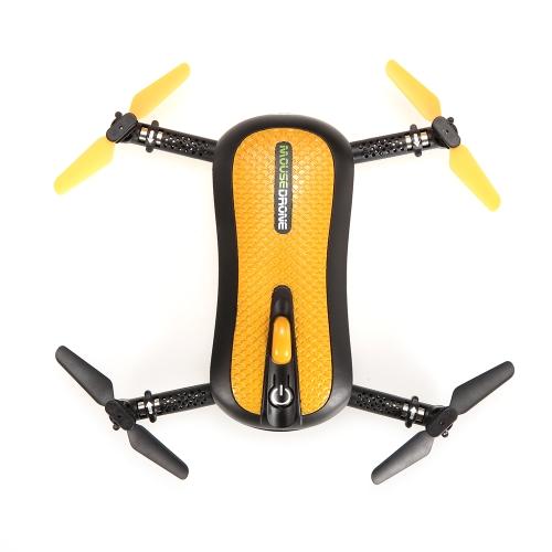 HC652W Mouse WIFI FPV 0.3MP Camera RC Quadcopter - RTFToys &amp; Hobbies<br>HC652W Mouse WIFI FPV 0.3MP Camera RC Quadcopter - RTF<br>
