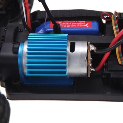 Wltoys A949 RC Car 1:18 1/18 Scale 2.4Gh RTR 4WD Rally CarToys &amp; Hobbies<br>Wltoys A949 RC Car 1:18 1/18 Scale 2.4Gh RTR 4WD Rally Car<br>