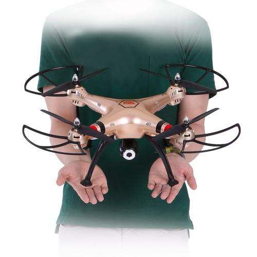 Syma X8HW Wifi FPV Drone RC Quadcopter - US PlugToys &amp; Hobbies<br>Syma X8HW Wifi FPV Drone RC Quadcopter - US Plug<br>