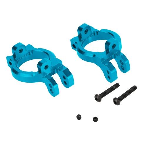 Buy AX31002 Aluminum Alloy Front C-Hub Steering Knuckle 1/10 AXIAL YETI AX90026 RC Car
