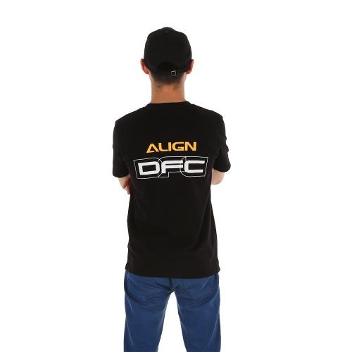 Original Align HOC00204-1 Short Sleeve T-Shirt for Align RC Helicopter FlightToys &amp; Hobbies<br>Original Align HOC00204-1 Short Sleeve T-Shirt for Align RC Helicopter Flight<br>