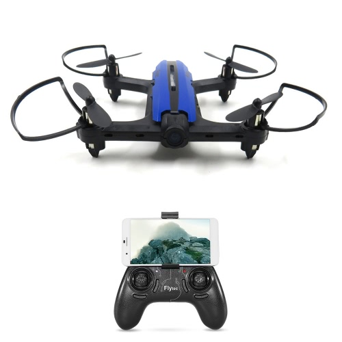 Flytec T18 Wifi FPV Mini Drone RC Racing QuadcopterToys &amp; Hobbies<br>Flytec T18 Wifi FPV Mini Drone RC Racing Quadcopter<br>