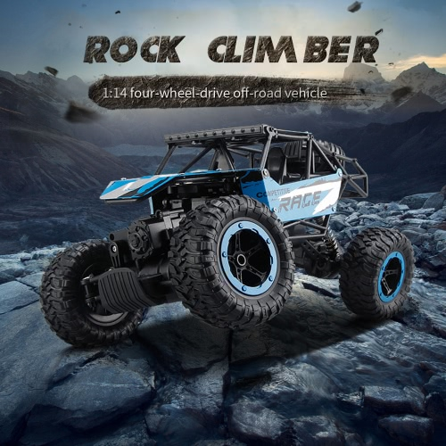 Original JJR/C Q15 1/14 2.4GHz 4WD Alloy RTR Rock Crawler Off-road Vehicle RC CarToys &amp; Hobbies<br>Original JJR/C Q15 1/14 2.4GHz 4WD Alloy RTR Rock Crawler Off-road Vehicle RC Car<br>