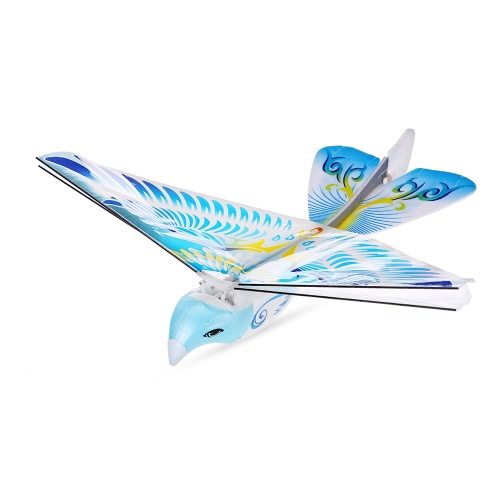 TECHBOY 98007+ 2.4GHz Remote Control Authentic E-Bird Pigeon Flying Bird RC ToysToys &amp; Hobbies<br>TECHBOY 98007+ 2.4GHz Remote Control Authentic E-Bird Pigeon Flying Bird RC Toys<br>