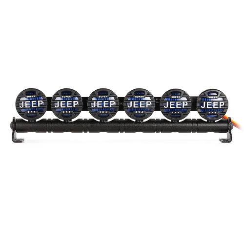 Austar AX525RB Multi-function Ultra Bright LED Light 6 Spotlights for 1/10 SCX10 90046 D90 Model Crawler RC CarToys &amp; Hobbies<br>Austar AX525RB Multi-function Ultra Bright LED Light 6 Spotlights for 1/10 SCX10 90046 D90 Model Crawler RC Car<br>