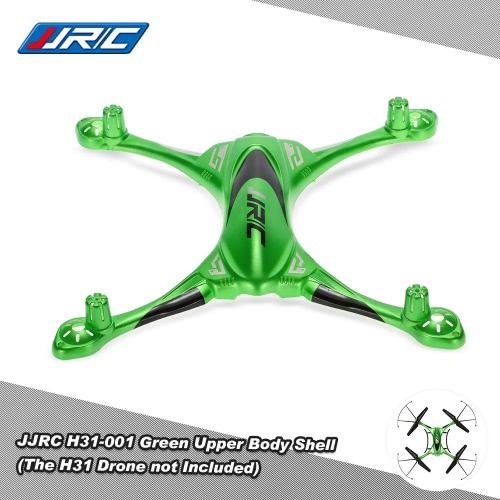Original JJRC H31-001 Green Upper Body Shell Cover for JJRC H31 RC QuadcopterToys &amp; Hobbies<br>Original JJRC H31-001 Green Upper Body Shell Cover for JJRC H31 RC Quadcopter<br>