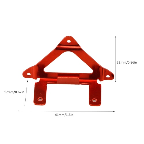 Upgrade Part Camera Fixing Mount for JJRC H36 NIHUI NH-010 E010 RC Quadcopter Blade Inductrix BLH8700 Micro DroneToys &amp; Hobbies<br>Upgrade Part Camera Fixing Mount for JJRC H36 NIHUI NH-010 E010 RC Quadcopter Blade Inductrix BLH8700 Micro Drone<br>