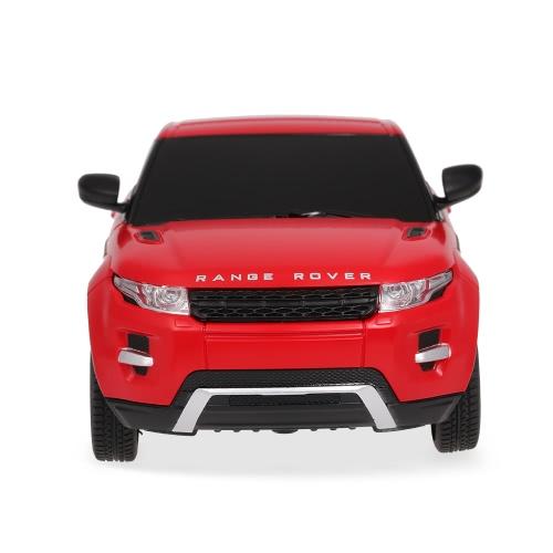 Original RASTAR 46900 1/24 RC Land Range Rover Evoque Remote Control Car Toy Boys Favourite GiftToys &amp; Hobbies<br>Original RASTAR 46900 1/24 RC Land Range Rover Evoque Remote Control Car Toy Boys Favourite Gift<br>