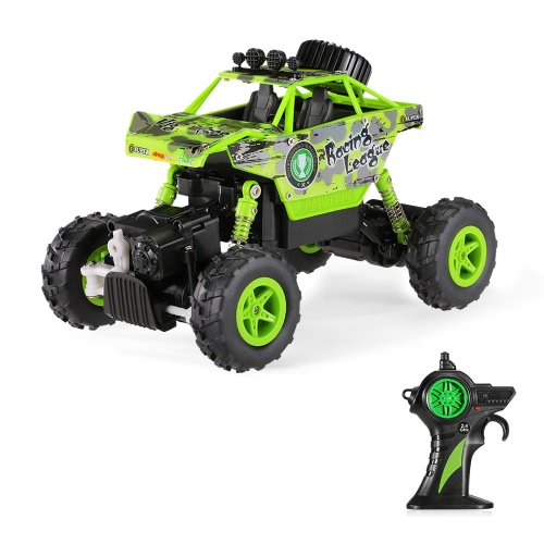 CREATIVE DOUBLE STAR 1150 1/20 2.4G 4WD RTR King Turned Climb Off-road Rock Crawler RC CarToys &amp; Hobbies<br>CREATIVE DOUBLE STAR 1150 1/20 2.4G 4WD RTR King Turned Climb Off-road Rock Crawler RC Car<br>