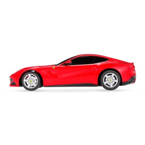 RASTAR 53500 R/C 1/18 Ferrari F12 Berlinetta Radio Remote Control Model CarToys &amp; Hobbies<br>RASTAR 53500 R/C 1/18 Ferrari F12 Berlinetta Radio Remote Control Model Car<br>