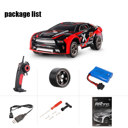 Original XINLEHONG TOYS 9118 2.4GHz 2WD 1/12 Electric RTR High Speed On-road RC CarToys &amp; Hobbies<br>Original XINLEHONG TOYS 9118 2.4GHz 2WD 1/12 Electric RTR High Speed On-road RC Car<br>