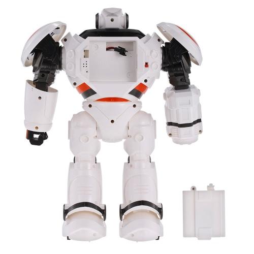 JJR/C R1 Intelligent Programmable Slide Walk Shoot Missile Dancing Infrared Control RobotToys &amp; Hobbies<br>JJR/C R1 Intelligent Programmable Slide Walk Shoot Missile Dancing Infrared Control Robot<br>