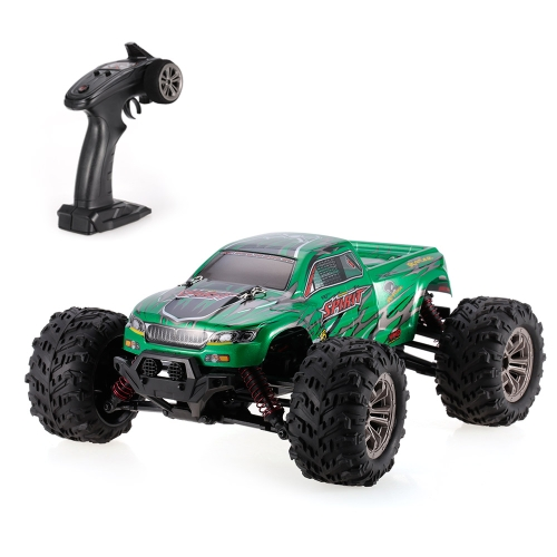 1/16 2.4GHz 4WD High Speed Racing Car Remote Control Monster Truggy RC Off-Road VehicleToys &amp; Hobbies<br>1/16 2.4GHz 4WD High Speed Racing Car Remote Control Monster Truggy RC Off-Road Vehicle<br>