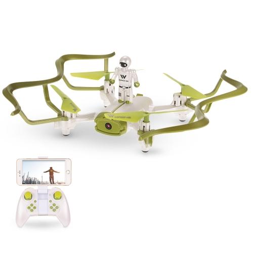 Attop W2 0.3MP Camera Wifi FPV RC Drone Quadcopter - RTFToys &amp; Hobbies<br>Attop W2 0.3MP Camera Wifi FPV RC Drone Quadcopter - RTF<br>