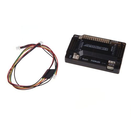 GoolRC APM2.6 ArduPilot Mega External Compass APM Flight Controller w/Ublox NEO-6M GPS (APM2.6 Ublox NEO-6M GPS)Toys &amp; Hobbies<br>GoolRC APM2.6 ArduPilot Mega External Compass APM Flight Controller w/Ublox NEO-6M GPS (APM2.6 Ublox NEO-6M GPS)<br>