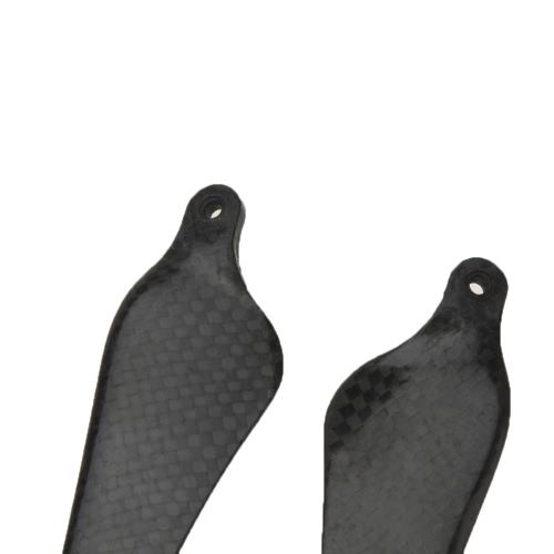 GoolRC New  9443 9.4 * 4.3Carbon Fiber Self-locking Folding CW/CCW Propeller Set 3-Blade Pair for DJI Phantom2 VisionToys &amp; Hobbies<br>GoolRC New  9443 9.4 * 4.3Carbon Fiber Self-locking Folding CW/CCW Propeller Set 3-Blade Pair for DJI Phantom2 Vision<br>