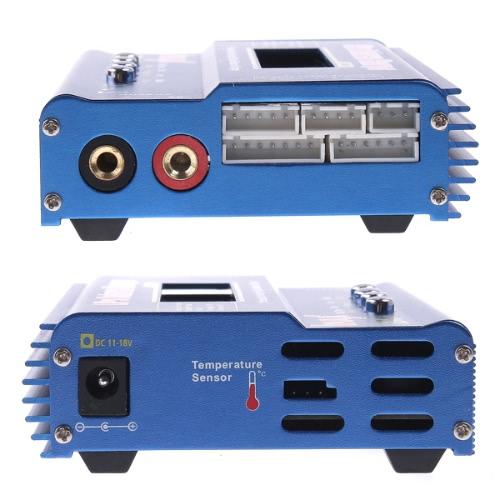 B6 Mini Battery balance Charger for LiPo Li-ion LiFe NiCd NiMH Pb RC BatteryToys &amp; Hobbies<br>B6 Mini Battery balance Charger for LiPo Li-ion LiFe NiCd NiMH Pb RC Battery<br>