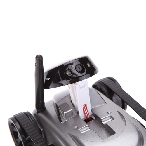 New wifi Mini i-spy RC Tank Car RC Camera Cars Happy Cow 777-270 with 30W Pixels Camera for iPhone iPad iPod ControllerToys &amp; Hobbies<br>New wifi Mini i-spy RC Tank Car RC Camera Cars Happy Cow 777-270 with 30W Pixels Camera for iPhone iPad iPod Controller<br>