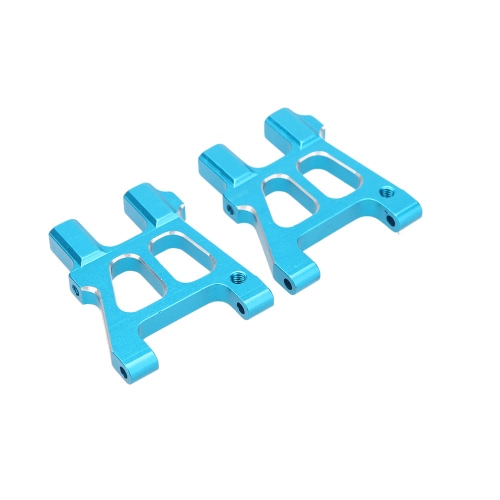 122021 Upgrade Parts Blue Aluminum Rear Lower Suspension Arm for HSP 1/10 RC CarsToys &amp; Hobbies<br>122021 Upgrade Parts Blue Aluminum Rear Lower Suspension Arm for HSP 1/10 RC Cars<br>