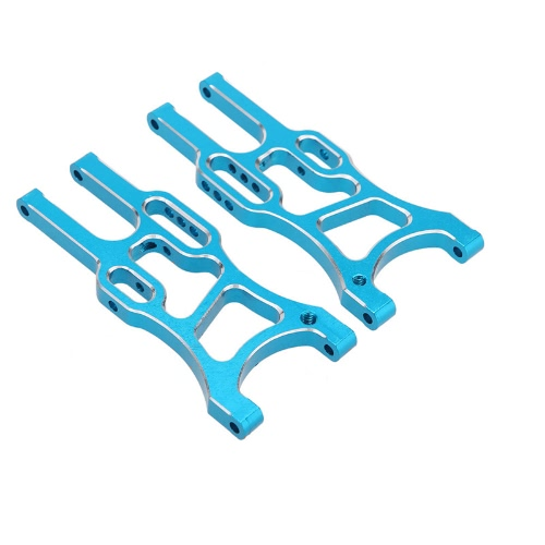 106019 1/10 Upgrade Parts Blue Aluminum Front Lower Suspension Arm for HSP Off Road Buggy 94106 RC CarToys &amp; Hobbies<br>106019 1/10 Upgrade Parts Blue Aluminum Front Lower Suspension Arm for HSP Off Road Buggy 94106 RC Car<br>