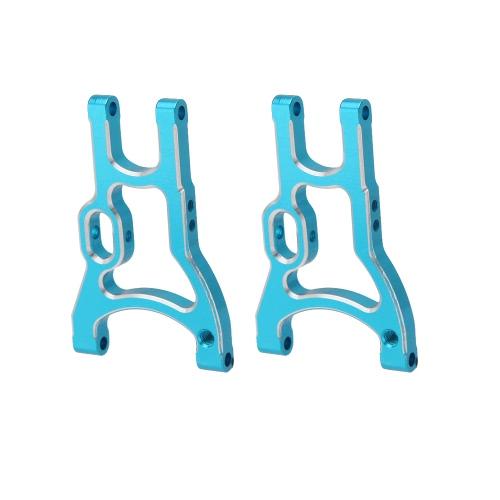 102021 1/10 Upgrade Parts Blue Aluminum Rear Lower Suspension Arm for HSP RC CarToys &amp; Hobbies<br>102021 1/10 Upgrade Parts Blue Aluminum Rear Lower Suspension Arm for HSP RC Car<br>