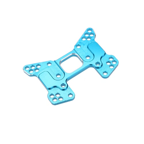 166023 Upgrade Parts Aluminum Rear Shock Tower for HSP 1/10 4WD RC CarsToys &amp; Hobbies<br>166023 Upgrade Parts Aluminum Rear Shock Tower for HSP 1/10 4WD RC Cars<br>