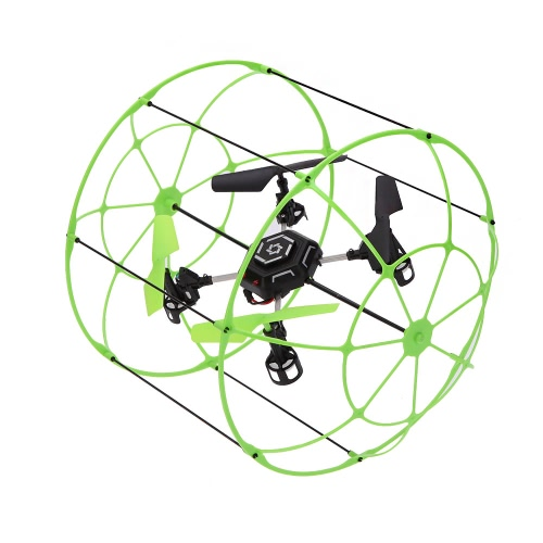 Sky Walker Matrix 1306 4-CH RC Quadcopter Climbing Wall Helicopter Running on the floor Climbing on the WallToys &amp; Hobbies<br>Sky Walker Matrix 1306 4-CH RC Quadcopter Climbing Wall Helicopter Running on the floor Climbing on the Wall<br>