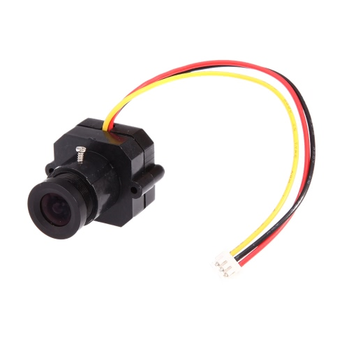 FPV 1/3 inch HD Color CMOS 600TVL Mini Camera PAL SystemToys &amp; Hobbies<br>FPV 1/3 inch HD Color CMOS 600TVL Mini Camera PAL System<br>