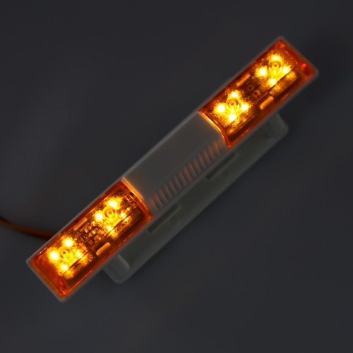 AX-502BL Multi-function Ultra Bright LED Lamp for 1/10 1/8 RC HSP Traxxas TAMIYA CC01 4WD Axial SCX10 Model CarToys &amp; Hobbies<br>AX-502BL Multi-function Ultra Bright LED Lamp for 1/10 1/8 RC HSP Traxxas TAMIYA CC01 4WD Axial SCX10 Model Car<br>