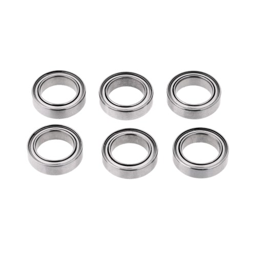 Yikong 18033 Upgrade Parts  Outer Diameter 15mm Inner Diameter 10mm Wheel Mount Ball Bearings for 1/18 RC carsToys &amp; Hobbies<br>Yikong 18033 Upgrade Parts  Outer Diameter 15mm Inner Diameter 10mm Wheel Mount Ball Bearings for 1/18 RC cars<br>
