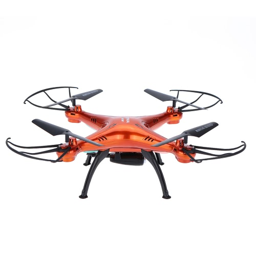 Syma X5SW 4CH 2.4G 6-axis Gyro RC Wifi FPV Quadcopter with 0.3MP CameraToys &amp; Hobbies<br>Syma X5SW 4CH 2.4G 6-axis Gyro RC Wifi FPV Quadcopter with 0.3MP Camera<br>