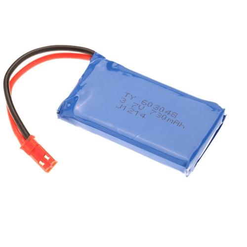 Original WLtoys V686G Part V686-20 3.7V 730mAh Battery for WLtoys/JJRC V686G RC FPV QuadcopterToys &amp; Hobbies<br>Original WLtoys V686G Part V686-20 3.7V 730mAh Battery for WLtoys/JJRC V686G RC FPV Quadcopter<br>