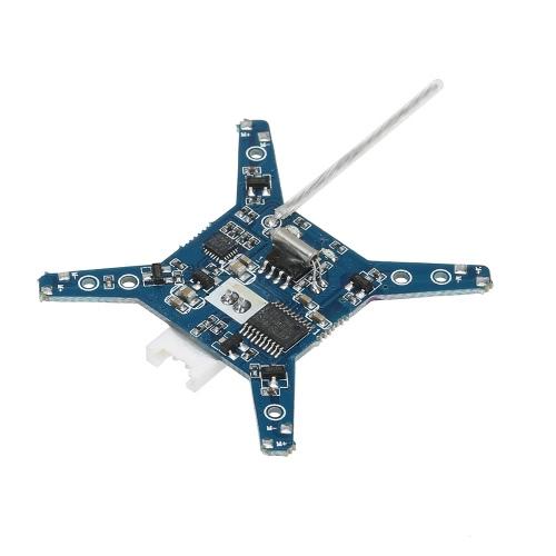 Original RC Part JJRC H8 Mini Receiver Board for RC H8 Mini QuadcopterToys &amp; Hobbies<br>Original RC Part JJRC H8 Mini Receiver Board for RC H8 Mini Quadcopter<br>