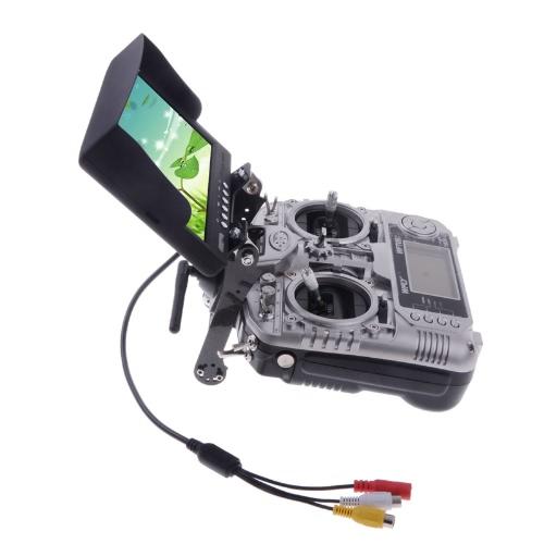 GoolRC Glass Fiber FPV Monitor Mount Holder/Display Mounting Bracket for TransmitterToys &amp; Hobbies<br>GoolRC Glass Fiber FPV Monitor Mount Holder/Display Mounting Bracket for Transmitter<br>