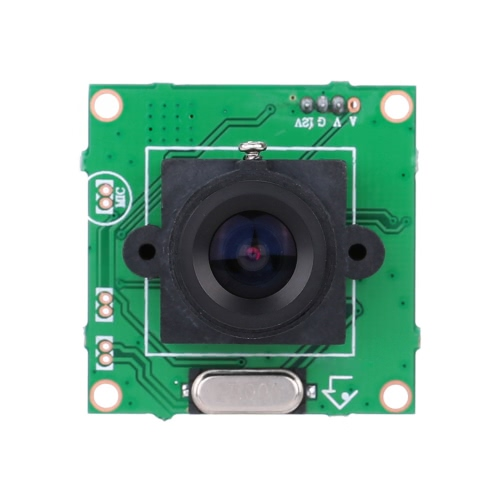 3.6mm HD 700TVL PAL FPV Color Digital Lens Camera for Quadcopter Multicopter FPV Aerial PhotographyToys &amp; Hobbies<br>3.6mm HD 700TVL PAL FPV Color Digital Lens Camera for Quadcopter Multicopter FPV Aerial Photography<br>