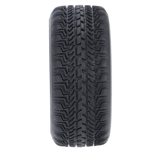 4Pcs/Set 1/10 Grain Run Flat Car Rubber Tyre for Traxxas HSP Tamiya HPI Kyosho On-Road Run-flating CarToys &amp; Hobbies<br>4Pcs/Set 1/10 Grain Run Flat Car Rubber Tyre for Traxxas HSP Tamiya HPI Kyosho On-Road Run-flating Car<br>