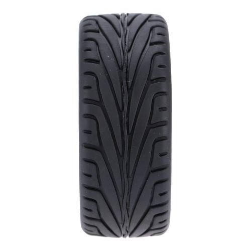 4Pcs/Set 1/10 Run Flat Car Tires Hard Tyre for Traxxas HSP Tamiya HPI Kyosho On-Road RC CarToys &amp; Hobbies<br>4Pcs/Set 1/10 Run Flat Car Tires Hard Tyre for Traxxas HSP Tamiya HPI Kyosho On-Road RC Car<br>