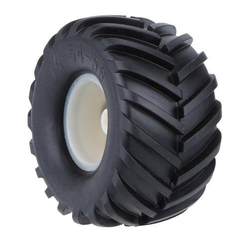 4Pcs/Set 1/10 Monster Truck Tire Tyres for Traxxas HSP Tamiya HPI Kyosho RC Model CarToys &amp; Hobbies<br>4Pcs/Set 1/10 Monster Truck Tire Tyres for Traxxas HSP Tamiya HPI Kyosho RC Model Car<br>