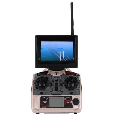 JJRC H8D 5.8G FPV RC Quadcopter -RTFToys &amp; Hobbies<br>JJRC H8D 5.8G FPV RC Quadcopter -RTF<br>