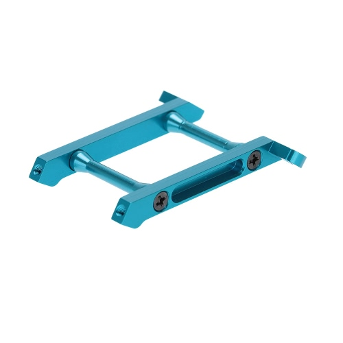 108035(08030) Upgrade Part Aluminum Alloy Front Brace for 1/10 HSP 4WD 94188 Nitro Gas Power Off Road Monster TruckToys &amp; Hobbies<br>108035(08030) Upgrade Part Aluminum Alloy Front Brace for 1/10 HSP 4WD 94188 Nitro Gas Power Off Road Monster Truck<br>
