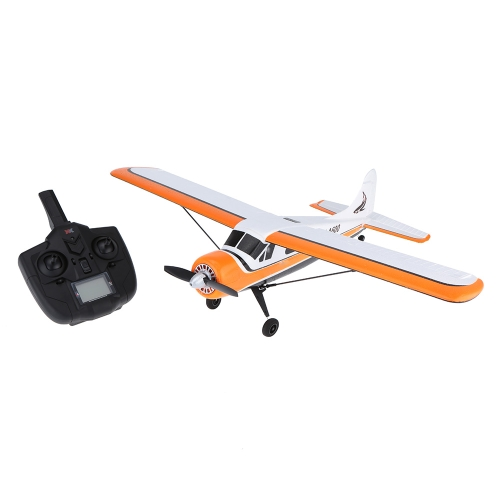 Original XK DHC-2 A600 5CH 2.4G Brushless Motor 3D6G RC AirplaneToys &amp; Hobbies<br>Original XK DHC-2 A600 5CH 2.4G Brushless Motor 3D6G RC Airplane<br>