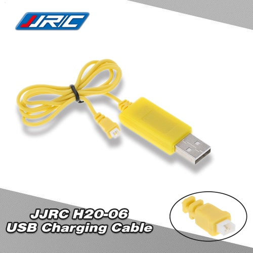 Original JJRC H20 RC Hexacopter Part H20-06 USB Charging CableToys &amp; Hobbies<br>Original JJRC H20 RC Hexacopter Part H20-06 USB Charging Cable<br>