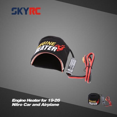 SKYRC Engine Heater for 19-26 RC Nitro Car Airplane HelicopterToys &amp; Hobbies<br>SKYRC Engine Heater for 19-26 RC Nitro Car Airplane Helicopter<br>