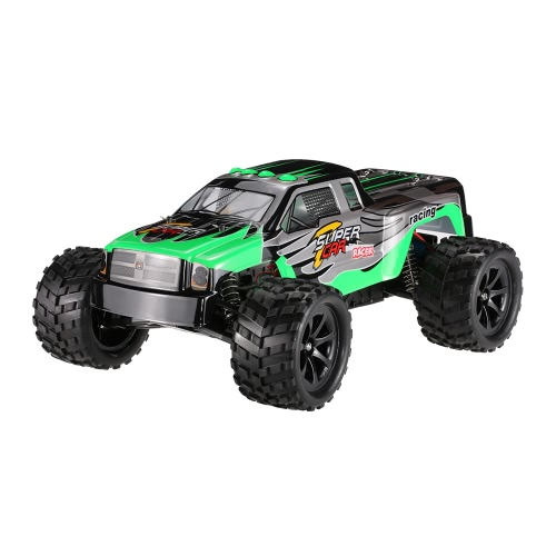 WLtoys L969 2.4G 1:12 Scale 2WD 2CH Brushed Electric RTR Bigfoot RC Monster TruckToys &amp; Hobbies<br>WLtoys L969 2.4G 1:12 Scale 2WD 2CH Brushed Electric RTR Bigfoot RC Monster Truck<br>