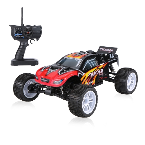 Original ZD Racing NO.9104 Thunder ZTX-10 2.4GHz 4WD 1/10 Scale RTR Brushless Electric Off-Road Truck RC CarToys &amp; Hobbies<br>Original ZD Racing NO.9104 Thunder ZTX-10 2.4GHz 4WD 1/10 Scale RTR Brushless Electric Off-Road Truck RC Car<br>