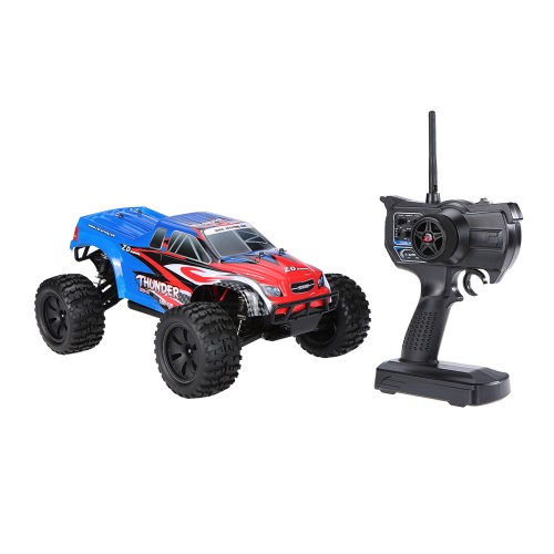 Original ZD Racing NO.9106 Thunder ZMT-10 2.4GHz 4WD 1/10 Scale RTR Brushless Electric Monster Truck RC CarToys &amp; Hobbies<br>Original ZD Racing NO.9106 Thunder ZMT-10 2.4GHz 4WD 1/10 Scale RTR Brushless Electric Monster Truck RC Car<br>