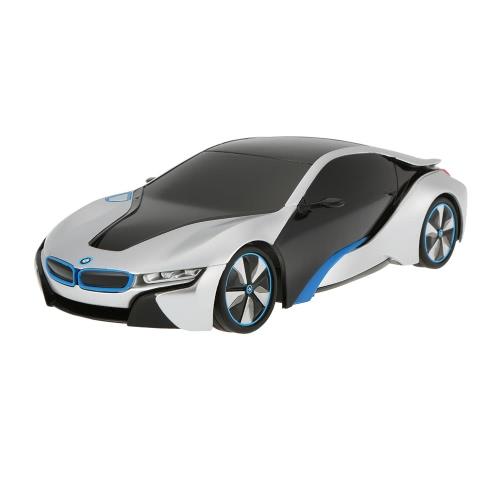 Original Rastar 48400 1/24 BMW i8 Drift RC CarToys &amp; Hobbies<br>Original Rastar 48400 1/24 BMW i8 Drift RC Car<br>