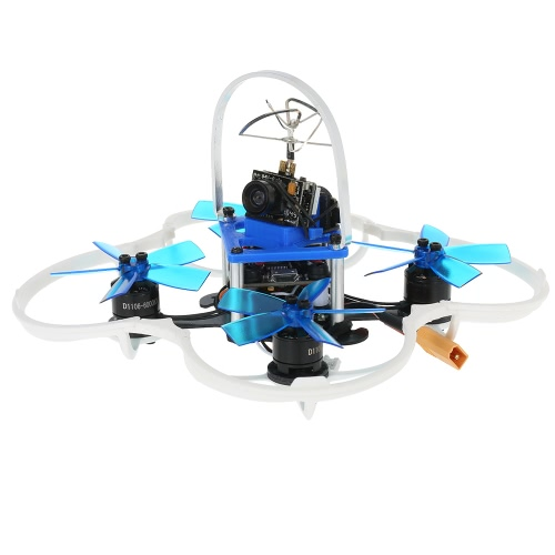 GoolRC G85 85mm 5.8G 40CH 600TVL Micro FPV Racing Drone 1106 Brushless Motor RC Quadcopter with Frsky Receiver F3 Flight ControlleToys &amp; Hobbies<br>GoolRC G85 85mm 5.8G 40CH 600TVL Micro FPV Racing Drone 1106 Brushless Motor RC Quadcopter with Frsky Receiver F3 Flight Controlle<br>